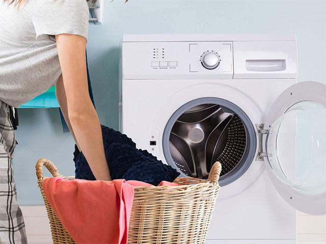 washing beddings