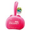 cây lăn lông chó mèo tĩnh điện màu hồng