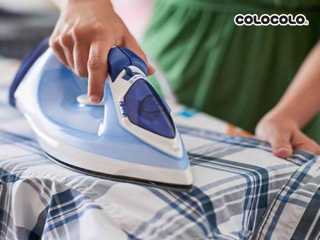 Ủi quần áo thế nào cho đúng