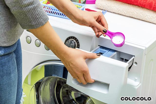 giặt áo vest